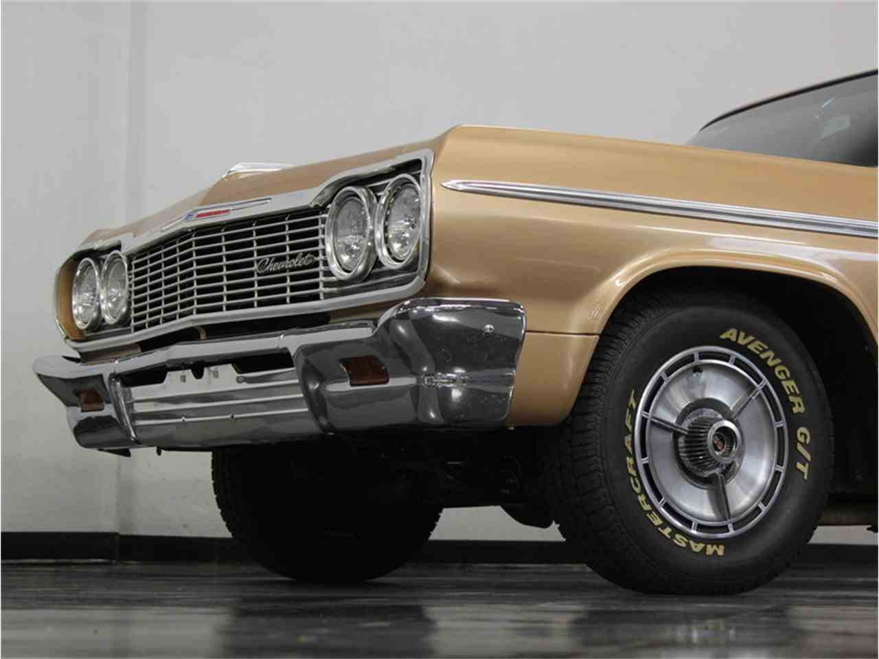 Large Picture of '64 Impala SS - FT2V