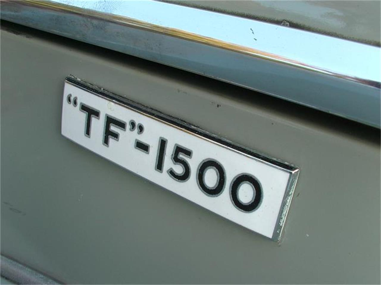 Large Picture of '55 TF - FT3G