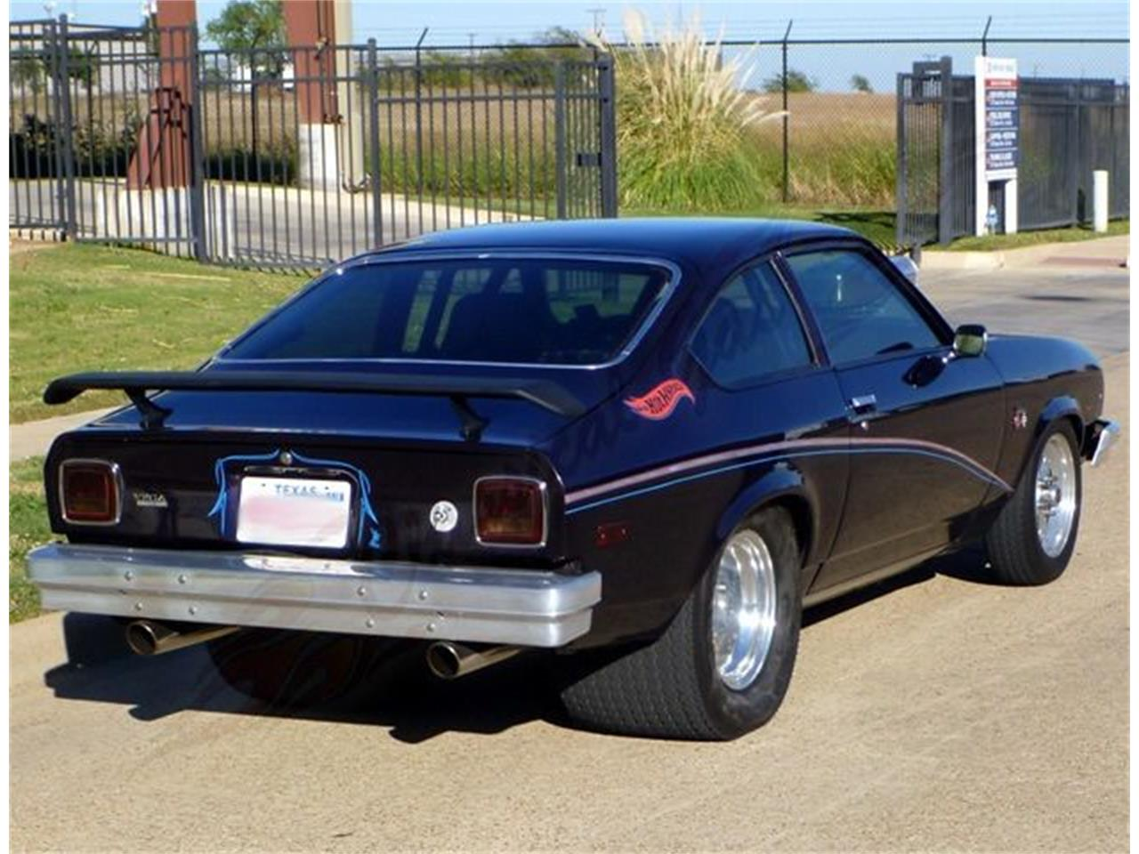 Large Picture of '74 Chevrolet Vega located in Arlington Texas - $35,000.00 - FTBF