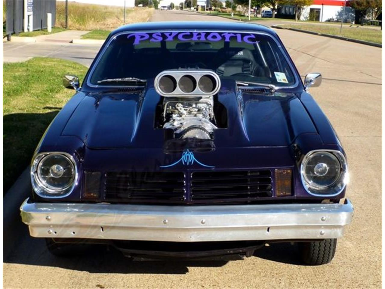 Large Picture of 1974 Vega located in Texas - $35,000.00 - FTBF