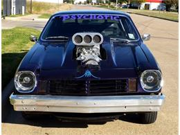 Picture of 1974 Chevrolet Vega located in Arlington Texas Offered by Classical Gas Enterprises - FTBF