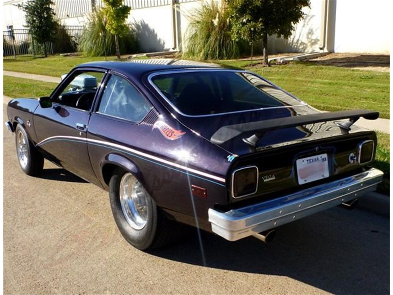 Large Picture of 1974 Vega Offered by Classical Gas Enterprises - FTBF