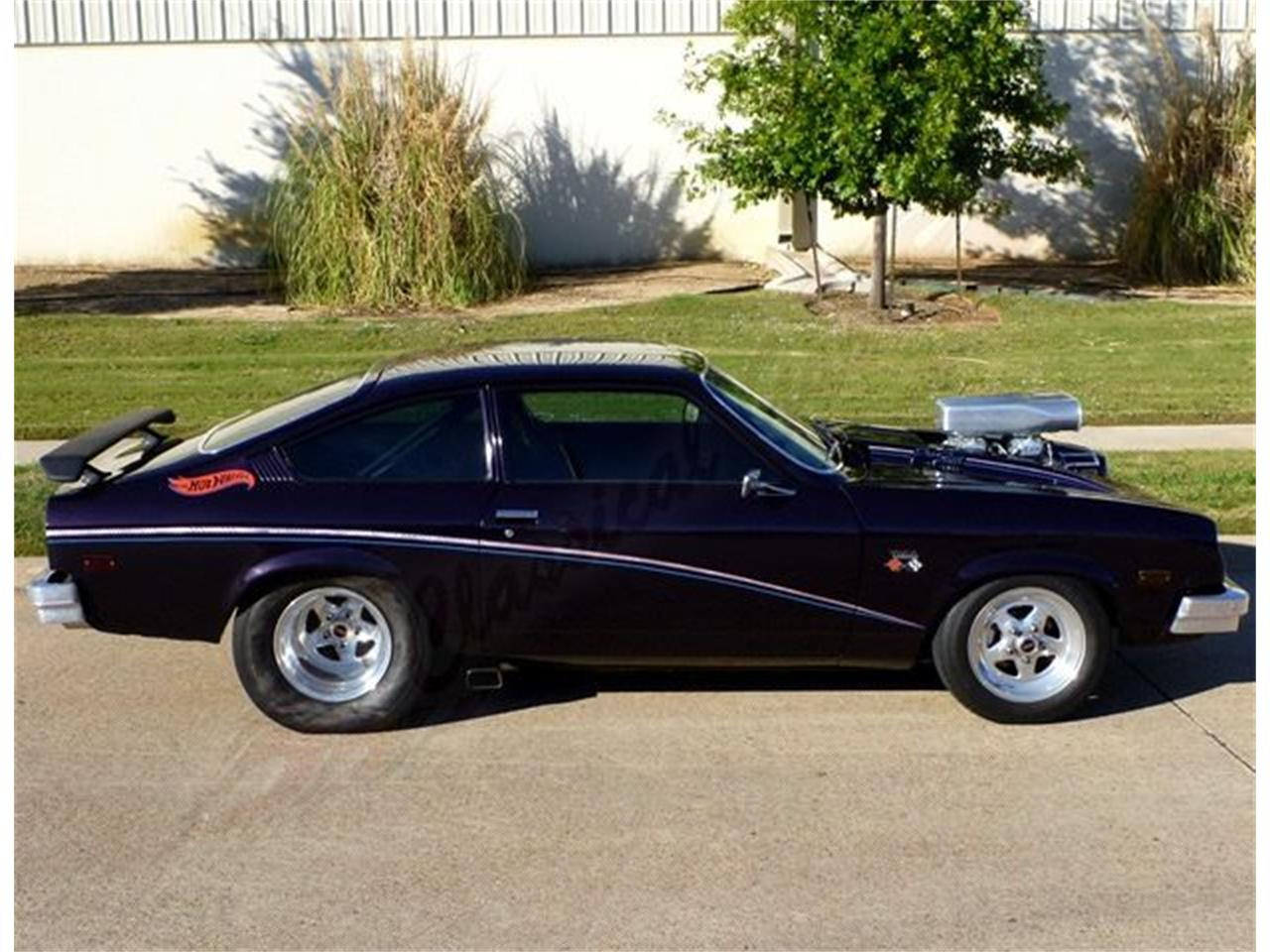 Large Picture of 1974 Vega - $35,000.00 Offered by Classical Gas Enterprises - FTBF