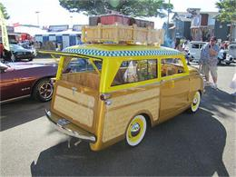 Picture of '48 Tiki Taxi - FTF5