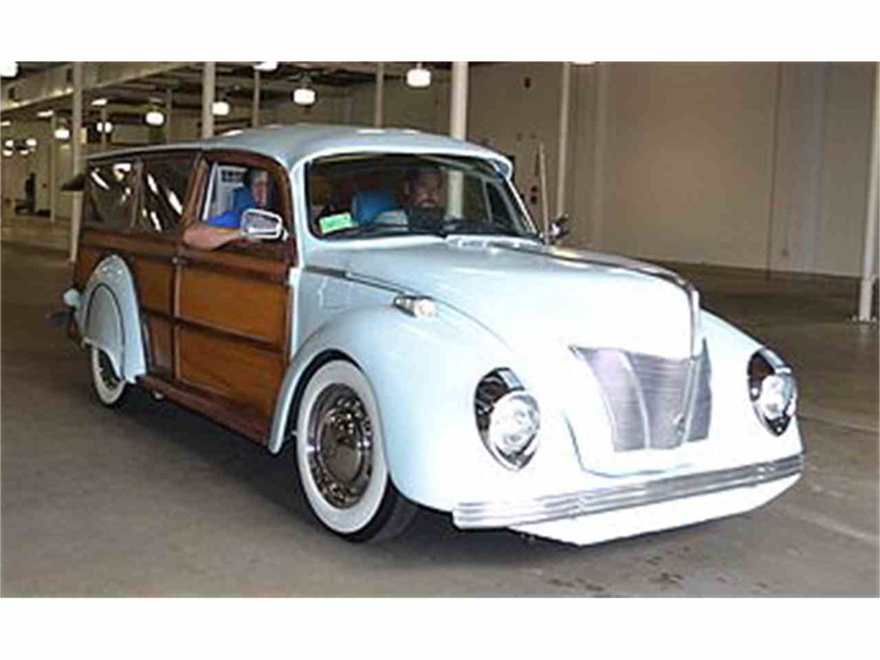 Large Picture of '73 Woody Wagon located in Georgia - $14,500.00 Offered by a Private Seller - FTHJ