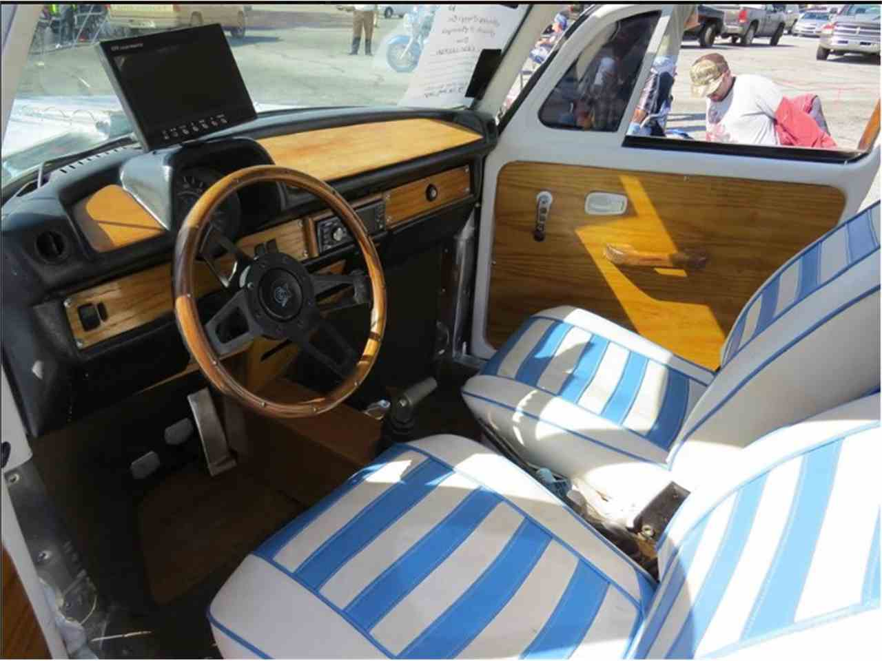 Large Picture of Classic '73 Volkswagen Woody Wagon - FTHJ