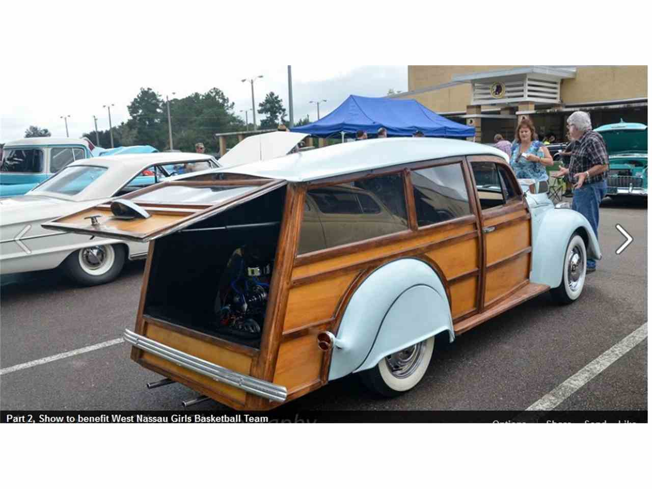 Large Picture of 1973 Volkswagen Woody Wagon Offered by a Private Seller - FTHJ