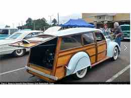 Picture of Classic '73 Volkswagen Woody Wagon - FTHJ