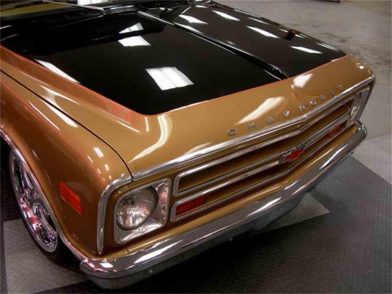 Large Picture of '68 C/K 10 - FTIR