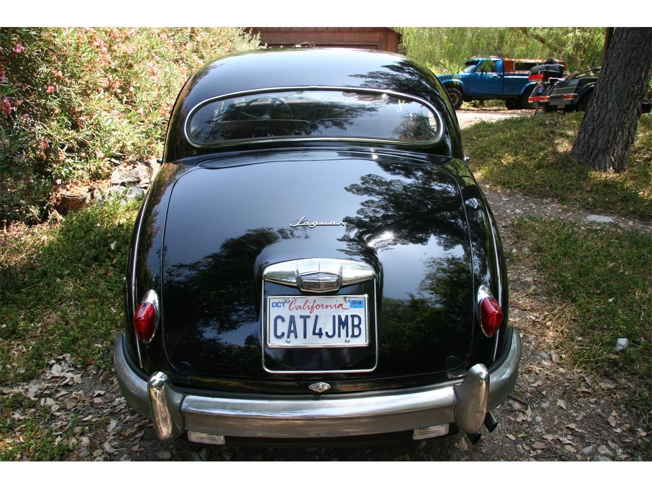 Large Picture of '59 Jaguar Mark I - FTJT