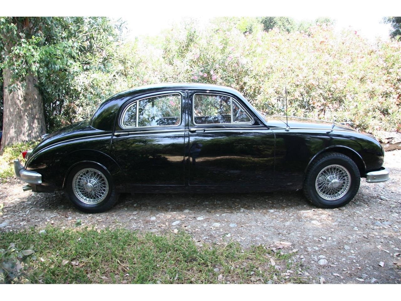 Large Picture of Classic 1959 Jaguar Mark I - $14,000.00 - FTJT