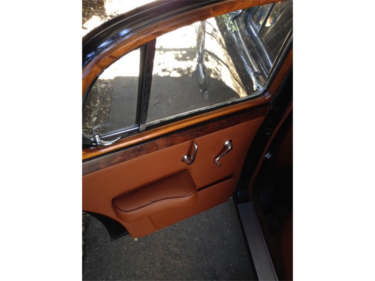 Large Picture of Classic '59 Jaguar Mark I located in Los Angeles California - $14,000.00 - FTJT
