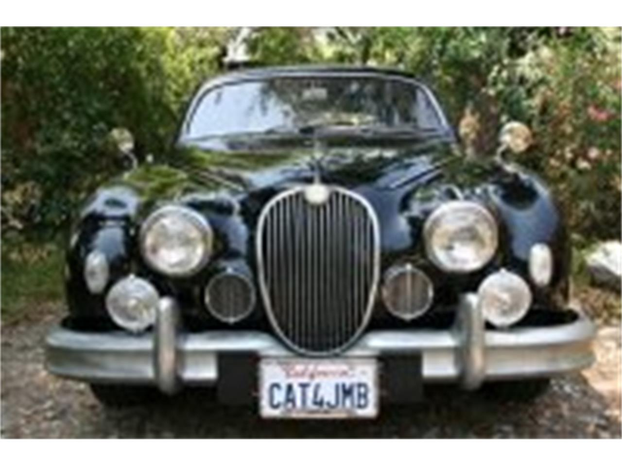 Large Picture of '59 Mark I - $14,000.00 Offered by a Private Seller - FTJT