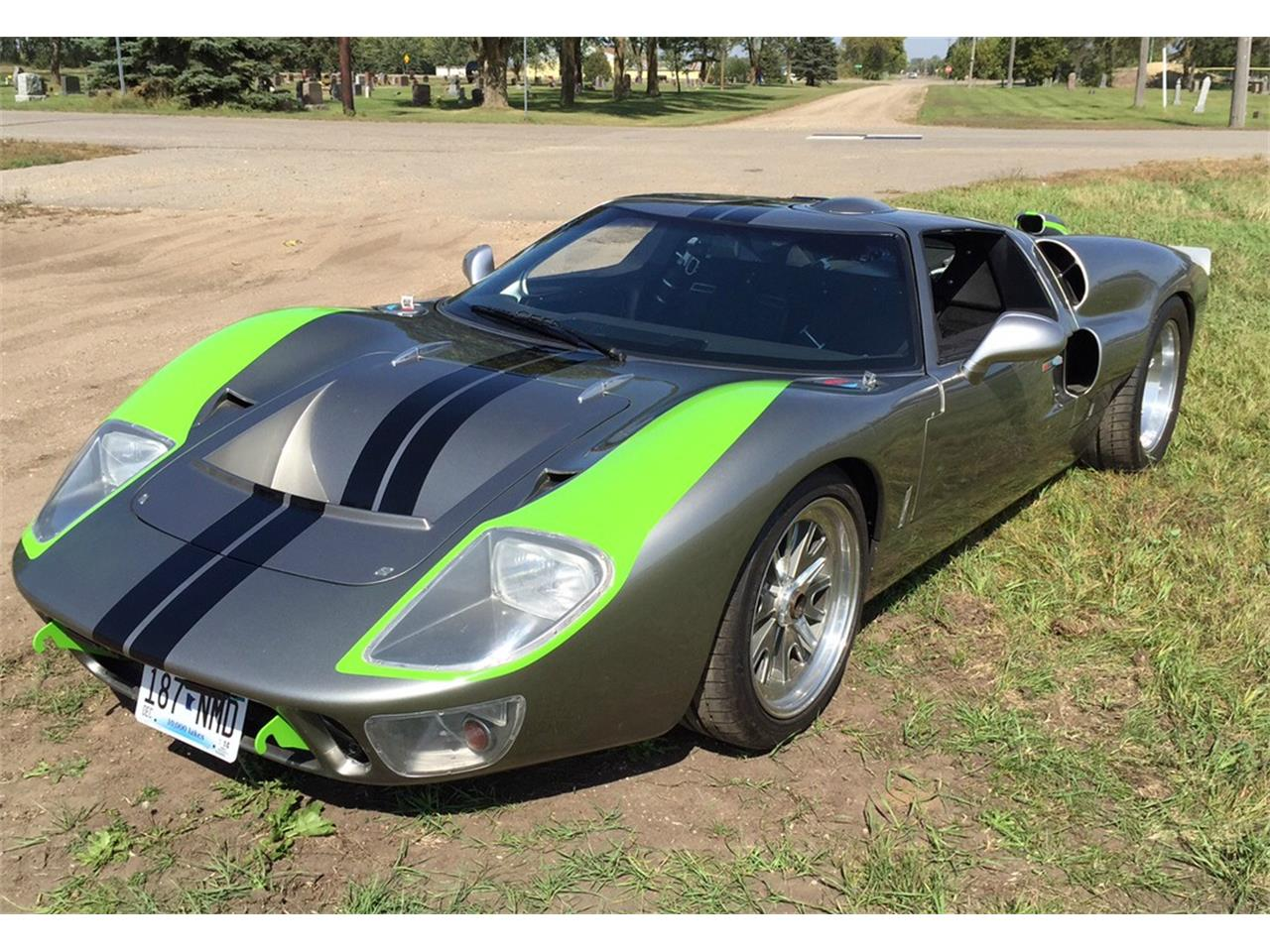 Large picture of 09 gt40 ftnb