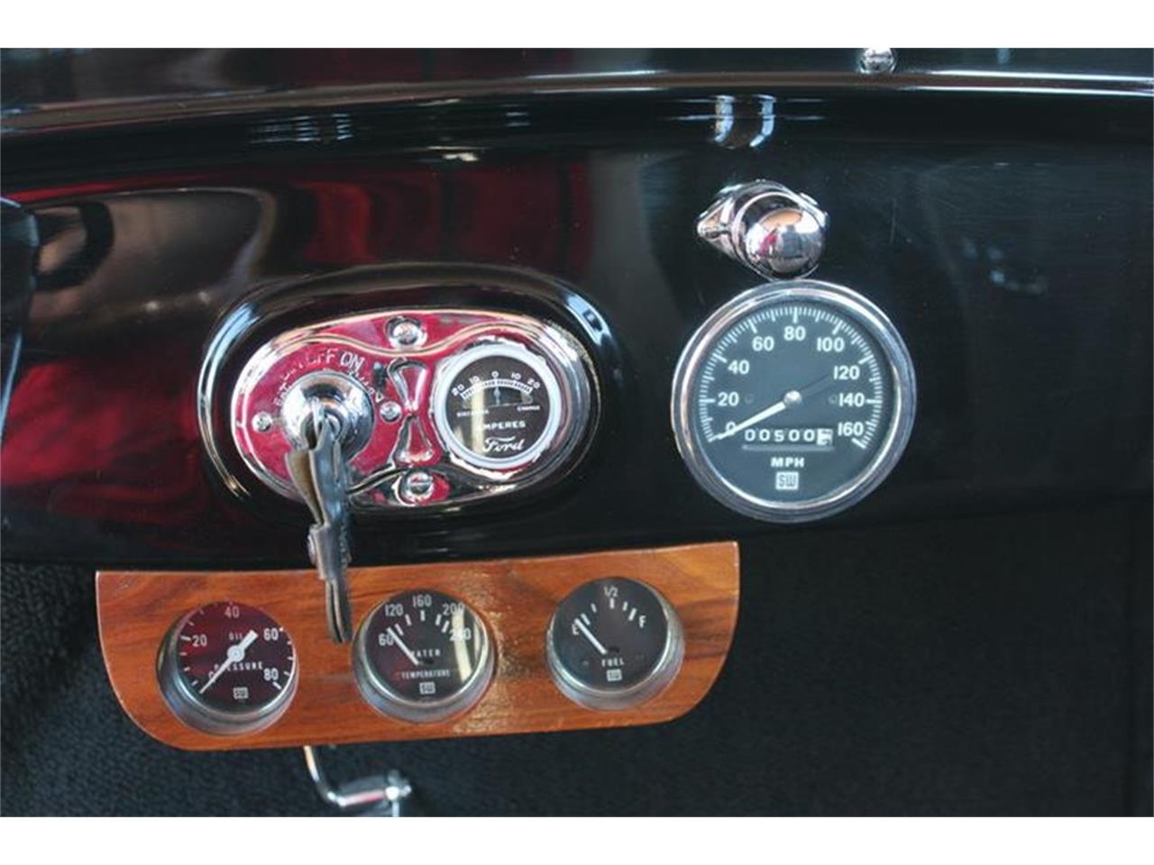 Large Picture of '26 Tudor - FTOQ