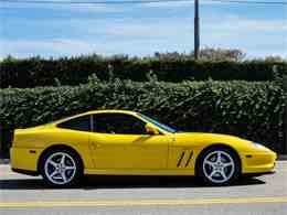 Picture of 1999 Ferrari 550 Maranello located in California - $194,000.00 - FTP9