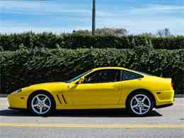 Picture of '99 550 Maranello located in California - $194,000.00 Offered by Exclusive Motorcars - FTP9