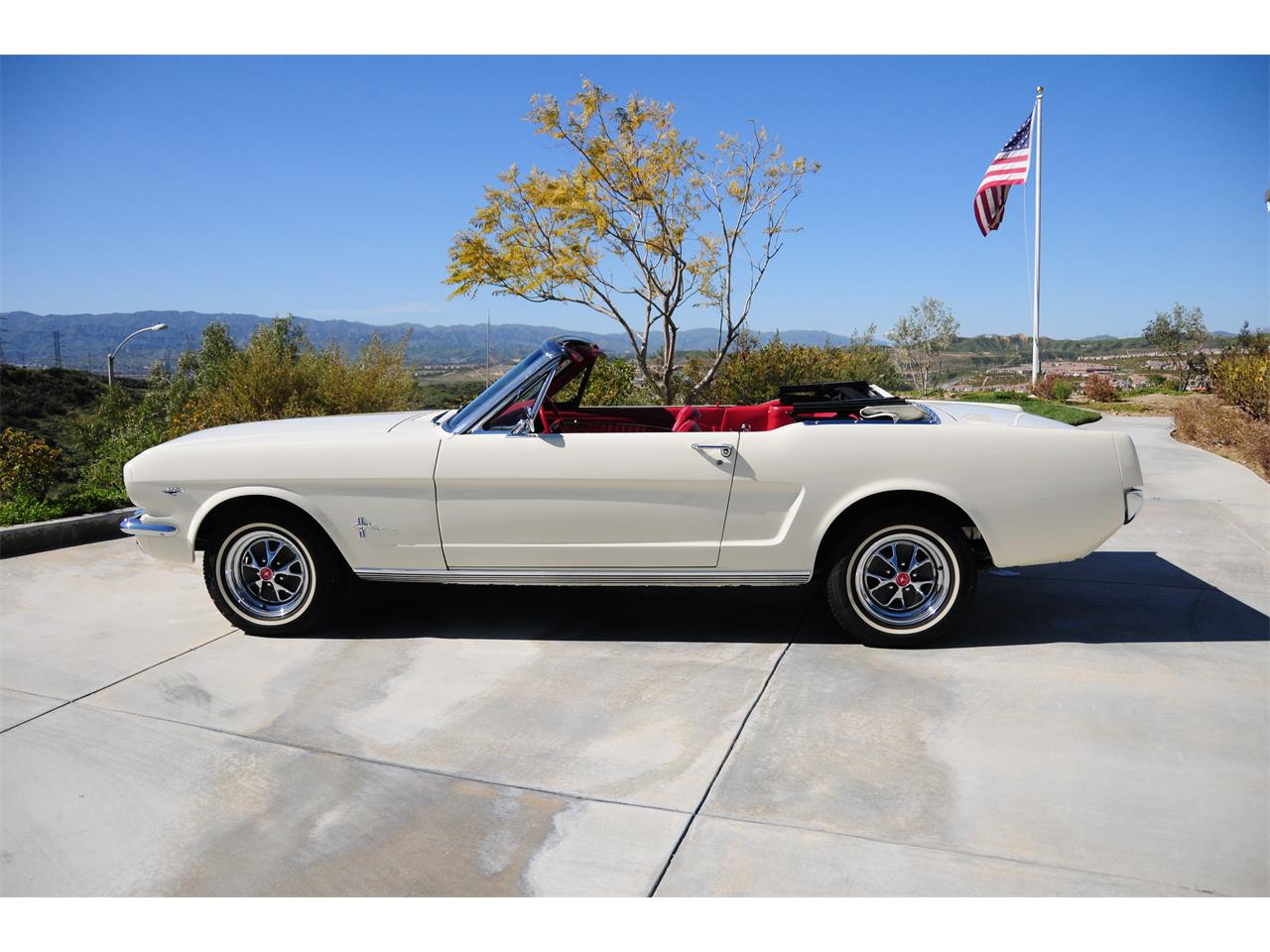 Twin Cities Ford Dealers >> 1964 Ford Mustang for Sale   ClassicCars.com   CC-738560