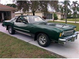 Picture of '75 Monte Carlo Landau located in Ontario - $7,500.00 - FTXT