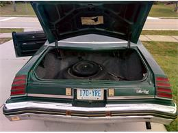 Picture of 1975 Chevrolet Monte Carlo Landau located in Kinsville Ontario Offered by a Private Seller - FTXT