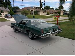 Picture of 1975 Chevrolet Monte Carlo Landau Offered by a Private Seller - FTXT