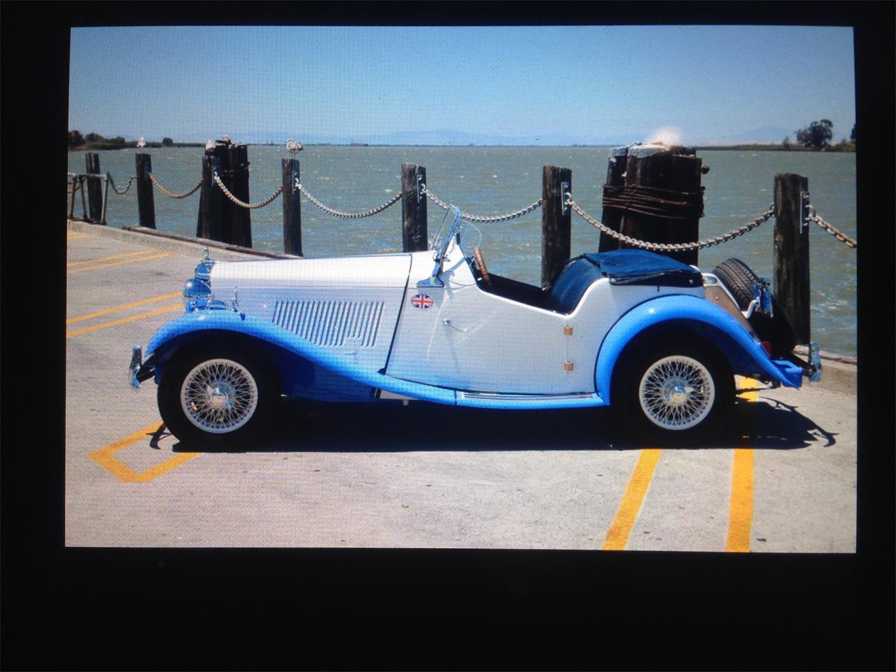 Large Picture of Classic '52 MG TD Offered by a Private Seller - FTY3