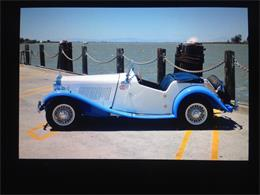 Picture of '52 TD located in California Offered by a Private Seller - FTY3
