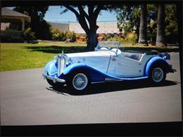 Picture of Classic 1952 MG TD located in Antioch California Offered by a Private Seller - FTY3