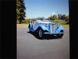 Picture of Classic '52 TD located in Antioch California Offered by a Private Seller - FTY3