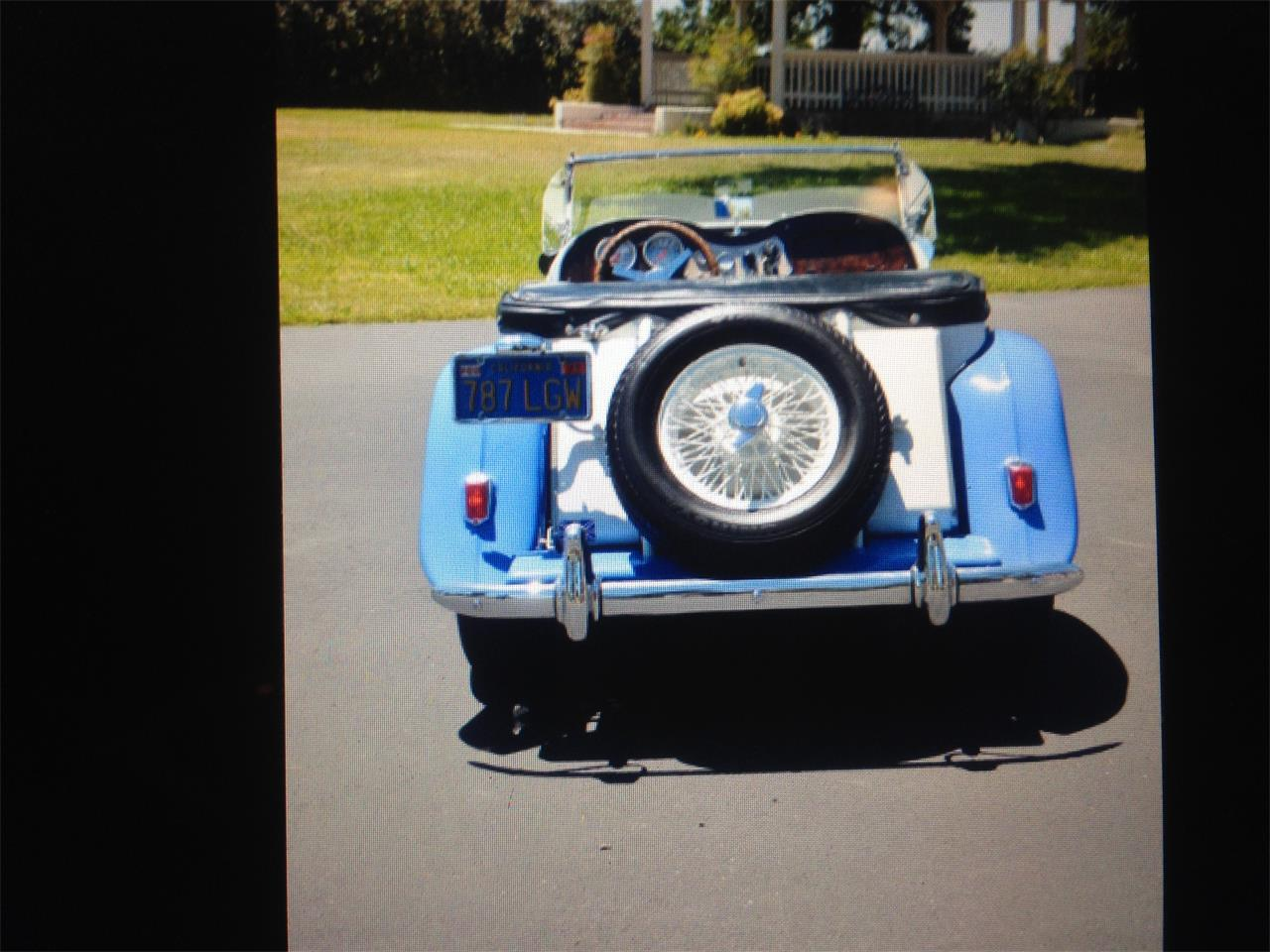 Large Picture of Classic 1952 MG TD Offered by a Private Seller - FTY3