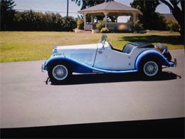 Picture of 1952 TD - $18,888.00 Offered by a Private Seller - FTY3