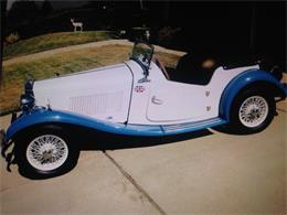 Picture of Classic 1952 TD - FTY3