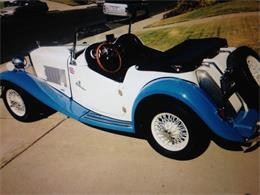 Picture of Classic 1952 TD located in California Offered by a Private Seller - FTY3