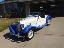 Picture of Classic '52 MG TD located in California - FTY3