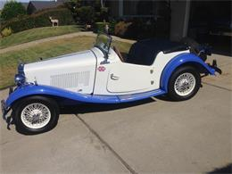 Picture of Classic '52 MG TD located in California Offered by a Private Seller - FTY3