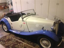 Picture of 1952 MG TD - FTY3