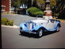 Picture of Classic '52 TD located in California - $18,888.00 - FTY3