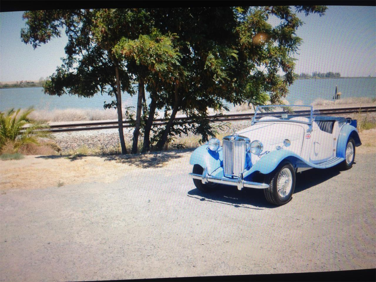 Large Picture of Classic '52 TD located in California - $18,888.00 - FTY3