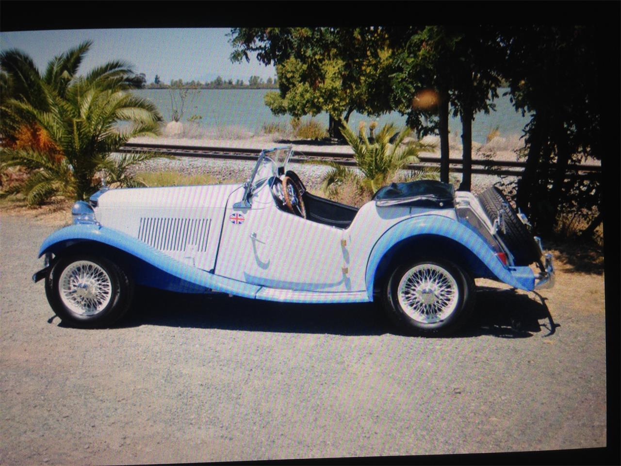Large Picture of Classic 1952 TD Offered by a Private Seller - FTY3