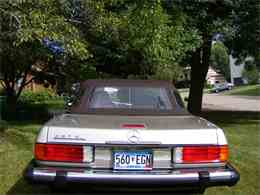Picture of '88 560SL - FU5H