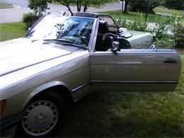 Picture of '88 560SL - FU5H