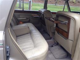 Picture of '67 Rolls-Royce Silver Shadow - $18,500.00 Offered by a Private Seller - FU5Q