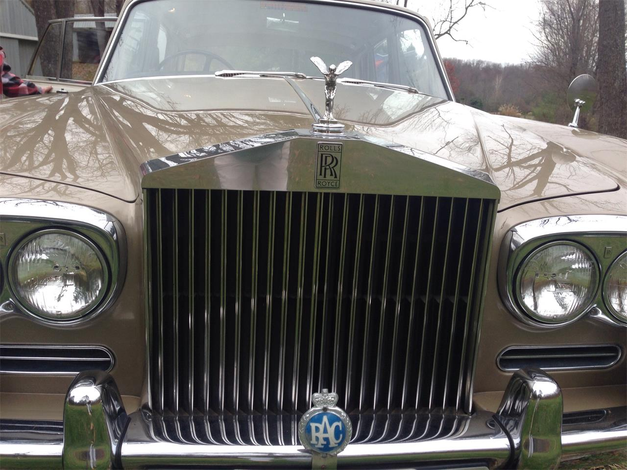 Large Picture of Classic 1967 Rolls-Royce Silver Shadow located in Granville Ohio - FU5Q