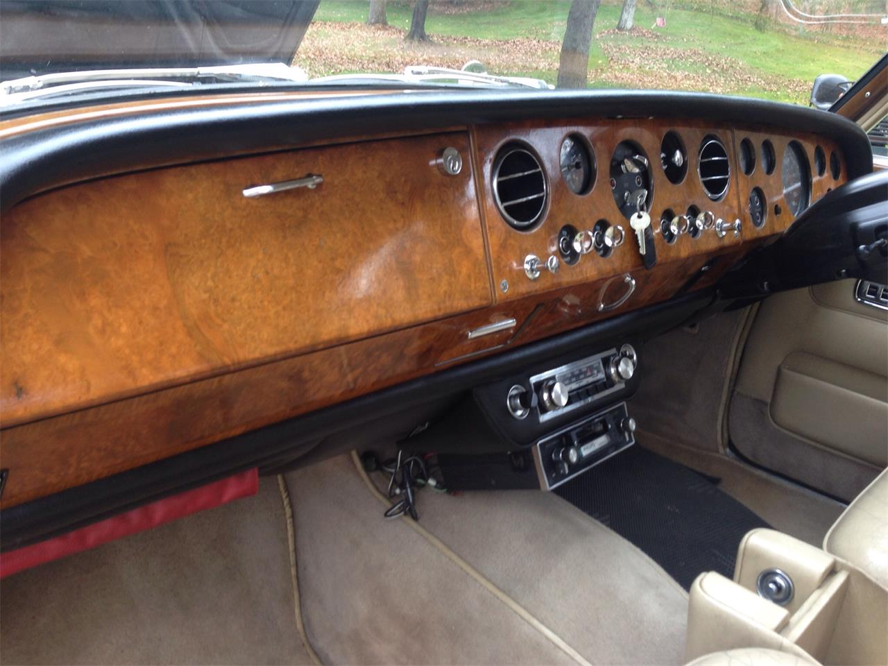 Large Picture of 1967 Rolls-Royce Silver Shadow - $18,500.00 Offered by a Private Seller - FU5Q