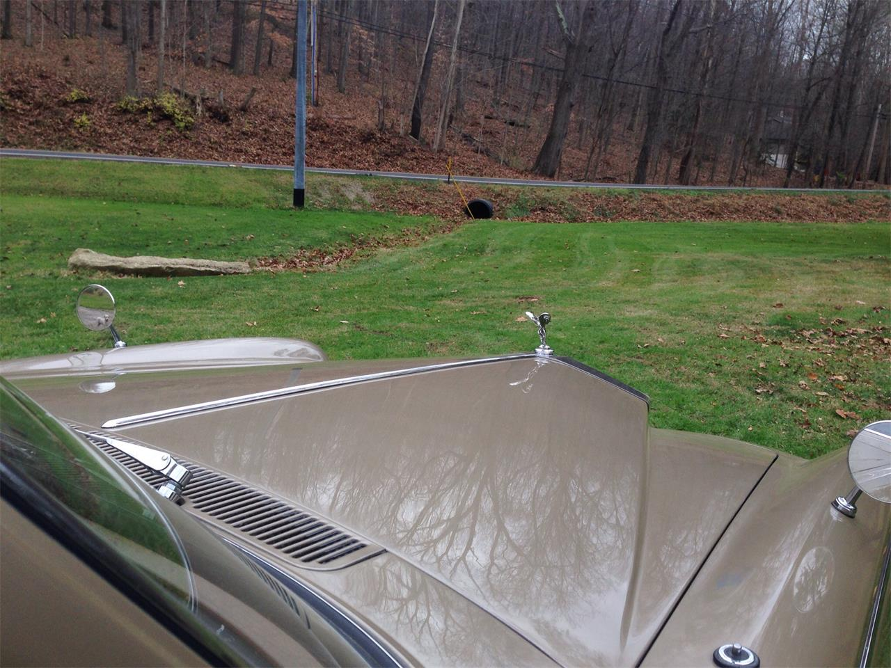 Large Picture of Classic '67 Rolls-Royce Silver Shadow Offered by a Private Seller - FU5Q
