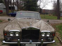 Picture of '67 Rolls-Royce Silver Shadow located in Ohio - $18,500.00 Offered by a Private Seller - FU5Q