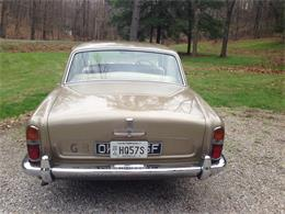 Picture of Classic 1967 Rolls-Royce Silver Shadow located in Ohio - FU5Q