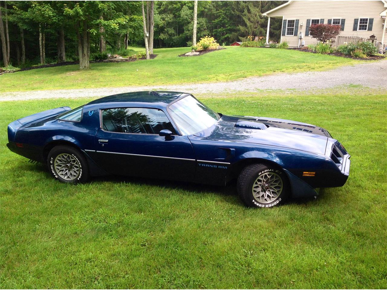 Large Picture of '79 Firebird Trans Am - FUFJ