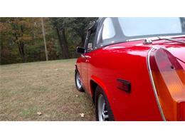 Picture of '75 Midget - FUFQ