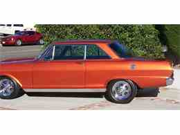 Picture of '63 Nova SS - FUSK